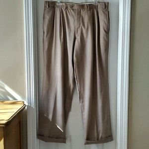 """Lauren Ralph Lauren Wool slacks 36""""W × 30""""L"""